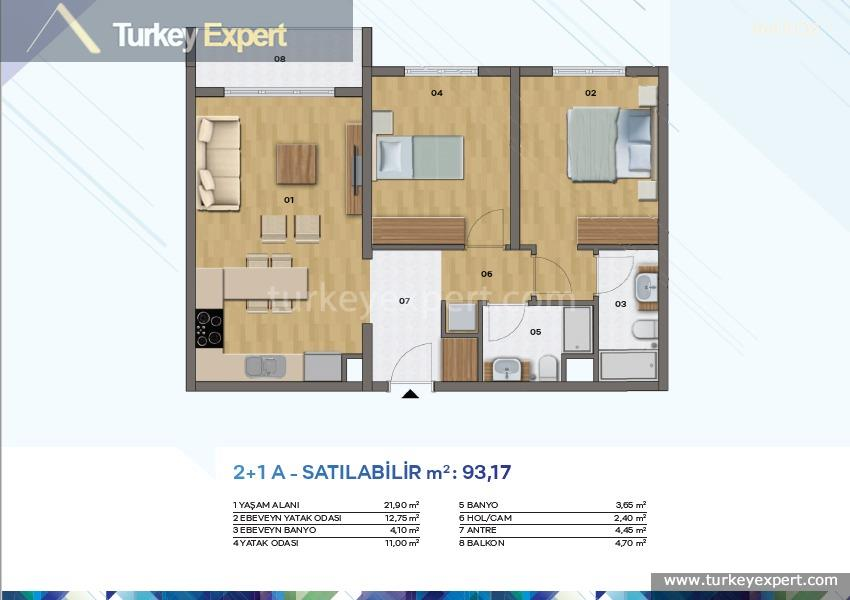 _fp_new residence project in izmir16