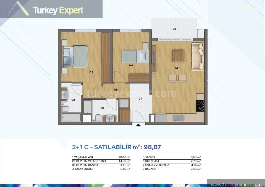 _fp_new residence project in izmir17