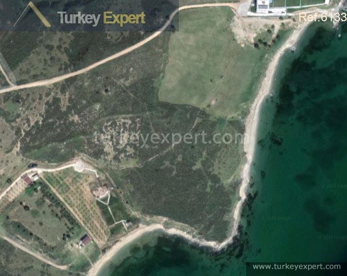 1waterfront building land for sale1