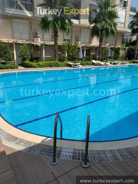 1furnished 1bed apartment in antalya15