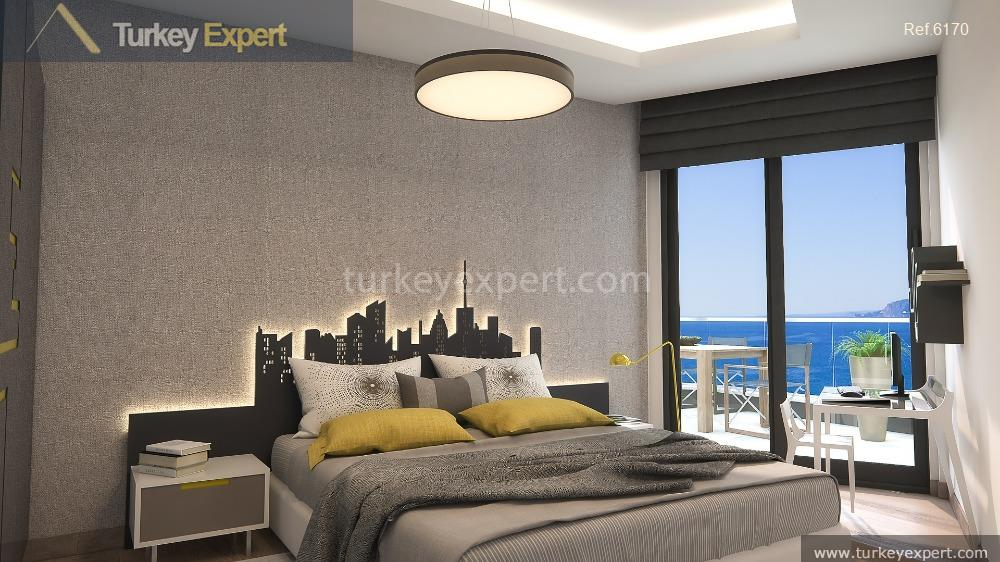 sea view apartments in alanya14