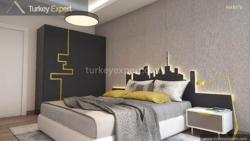 sea view apartments in alanya15