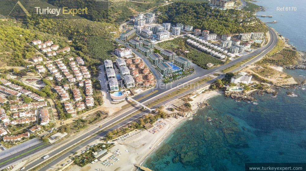 sea view apartments in alanya17