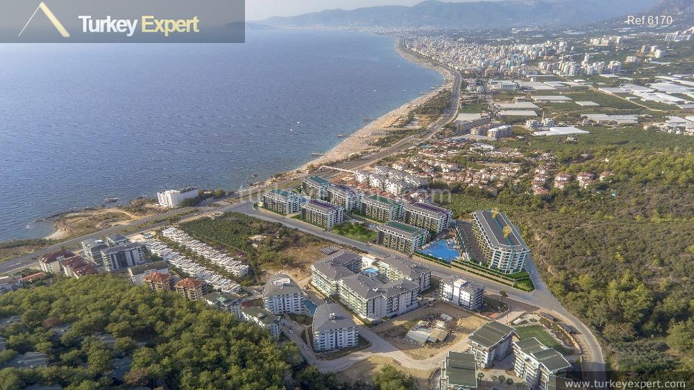 sea view apartments in alanya18