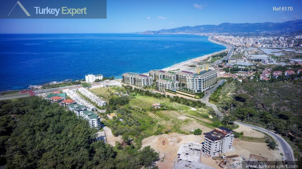 sea view apartments in alanya21