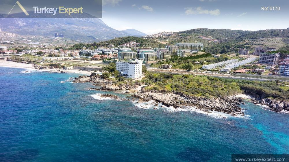 sea view apartments in alanya22