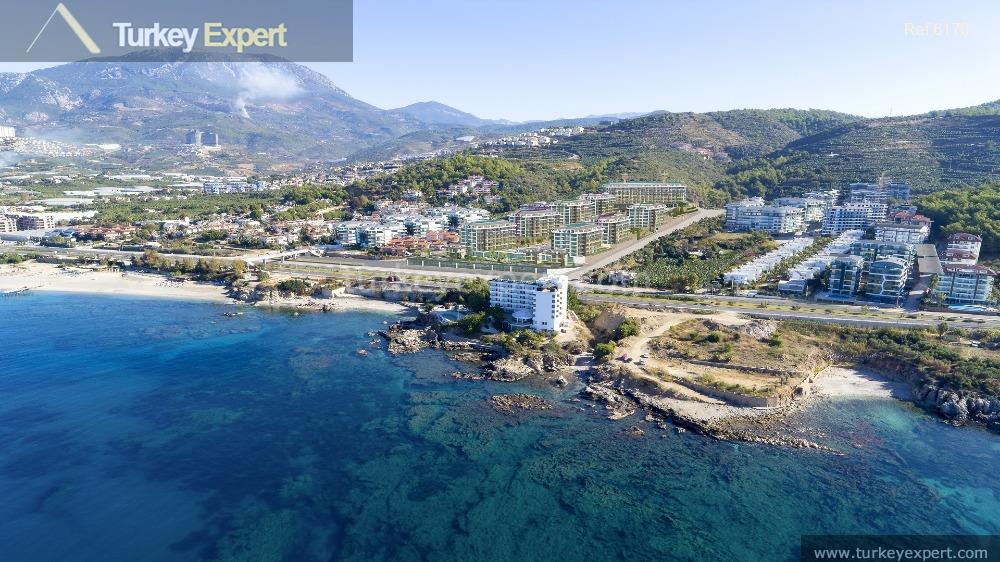 sea view apartments in alanya23