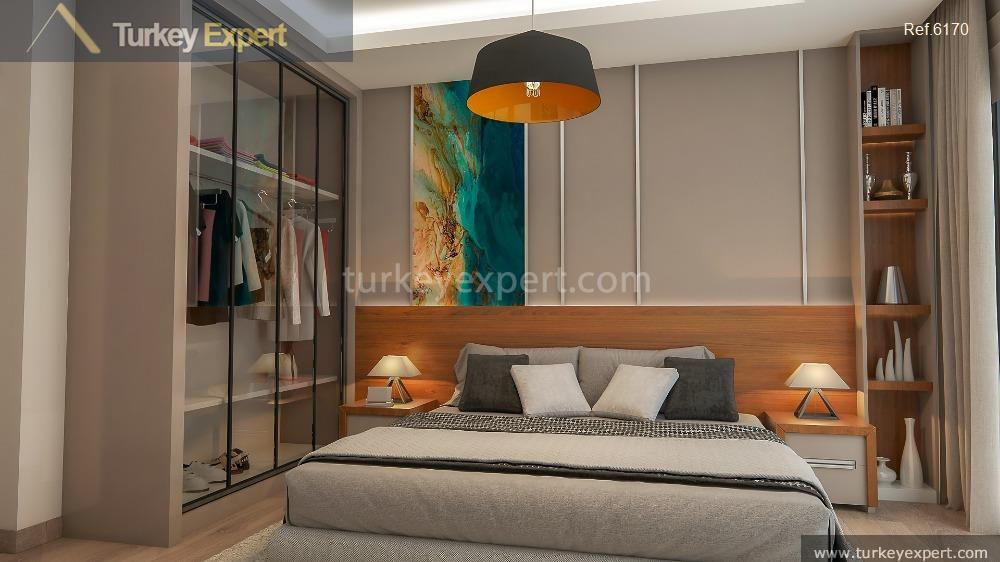 sea view apartments in alanya29
