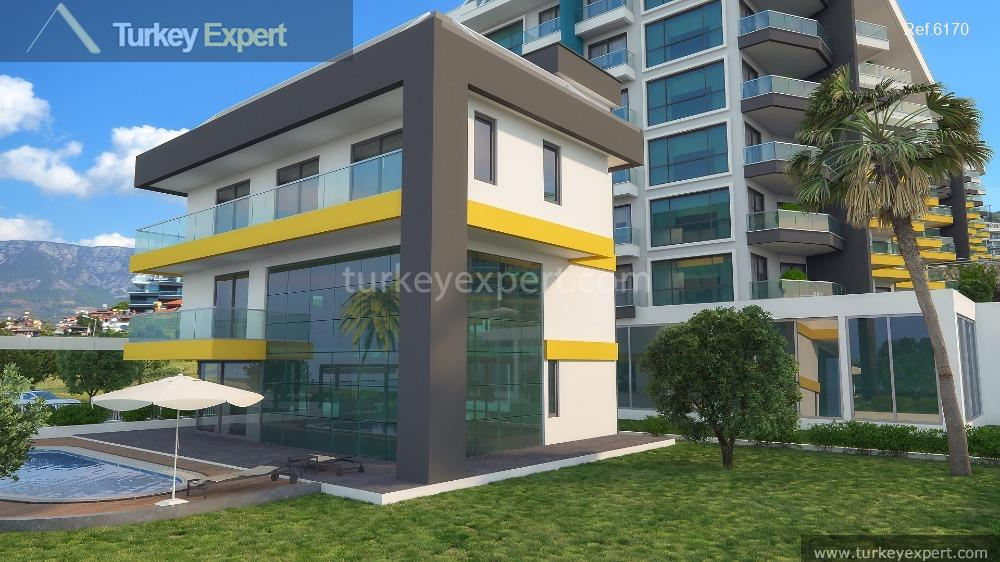 sea view apartments in alanya3