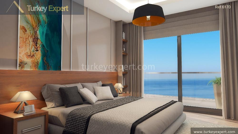 sea view apartments in alanya30