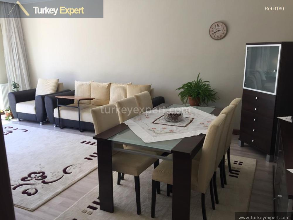 opportunity flat near bahcesehir istanbul15