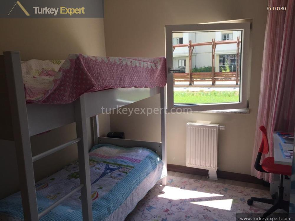 opportunity flat near bahcesehir istanbul6