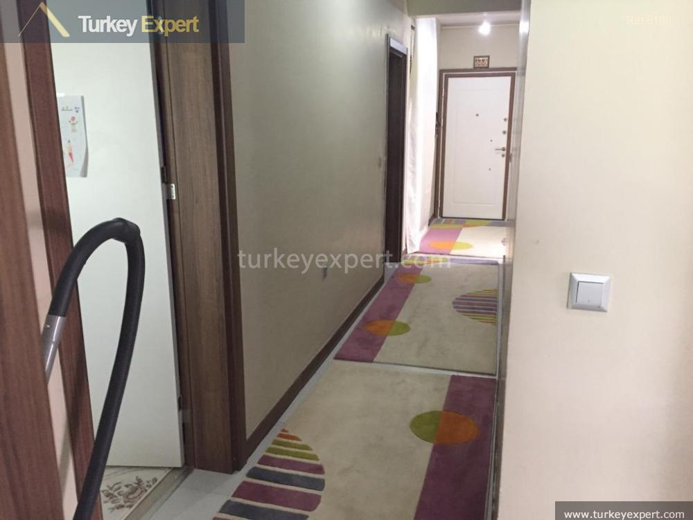 opportunity flat near bahcesehir istanbul9