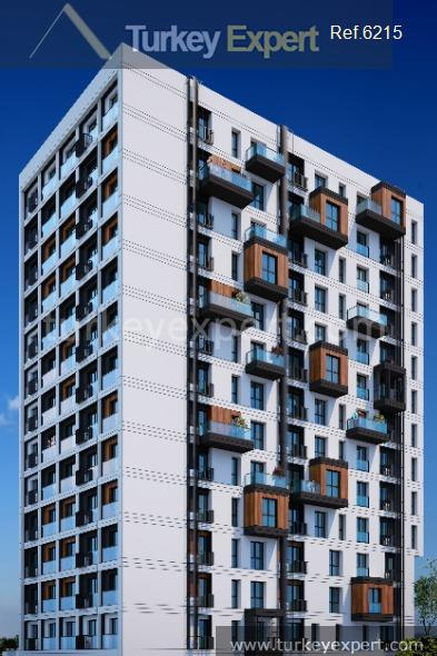 2new modern apartments for sale24