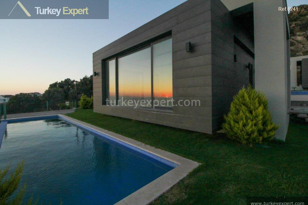 1luxury bungalows with sea views18
