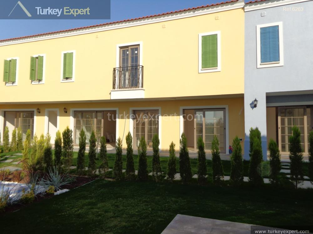 2bedroom apartment with garden and5