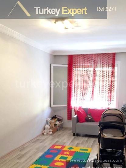 _fi_spacious highend apartment in izmir10