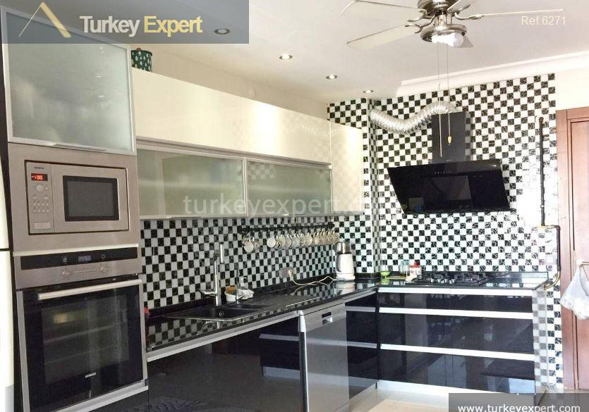 spacious highend apartment in izmir1