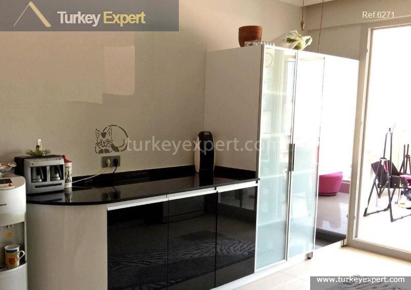 spacious highend apartment in izmir2