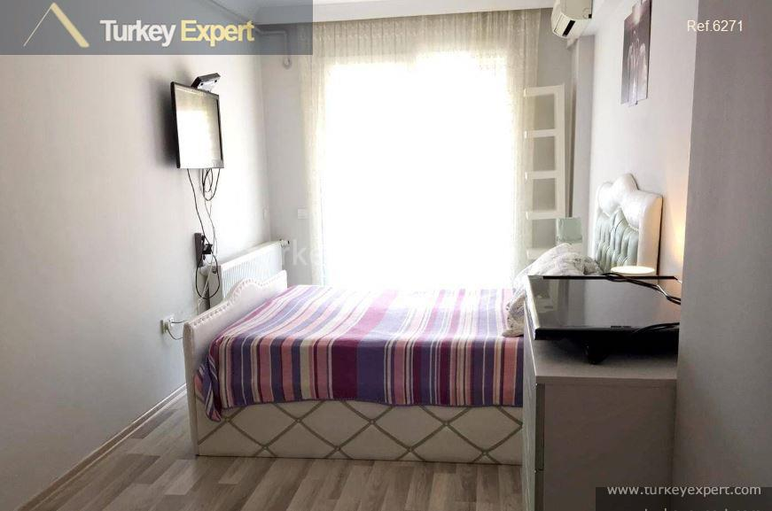 spacious highend apartment in izmir5