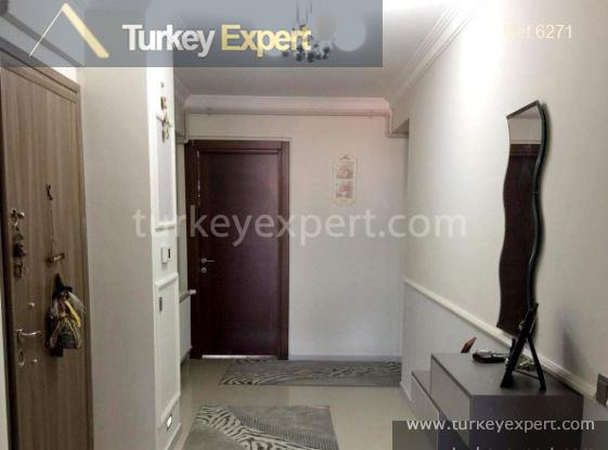 spacious highend apartment in izmir6