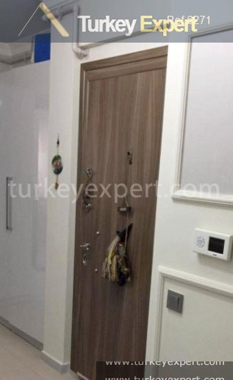 spacious highend apartment in izmir7