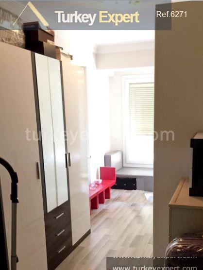 spacious highend apartment in izmir8