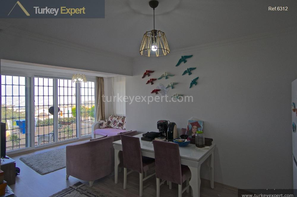 independent detached holiday  in12