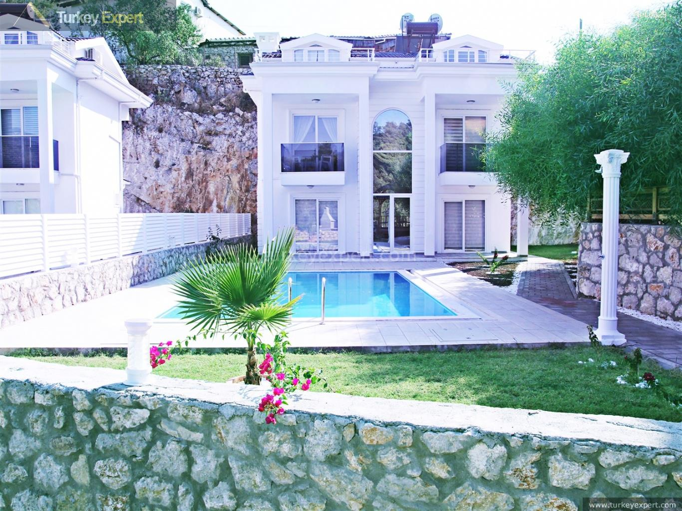 2luxury villa in fethiye for21