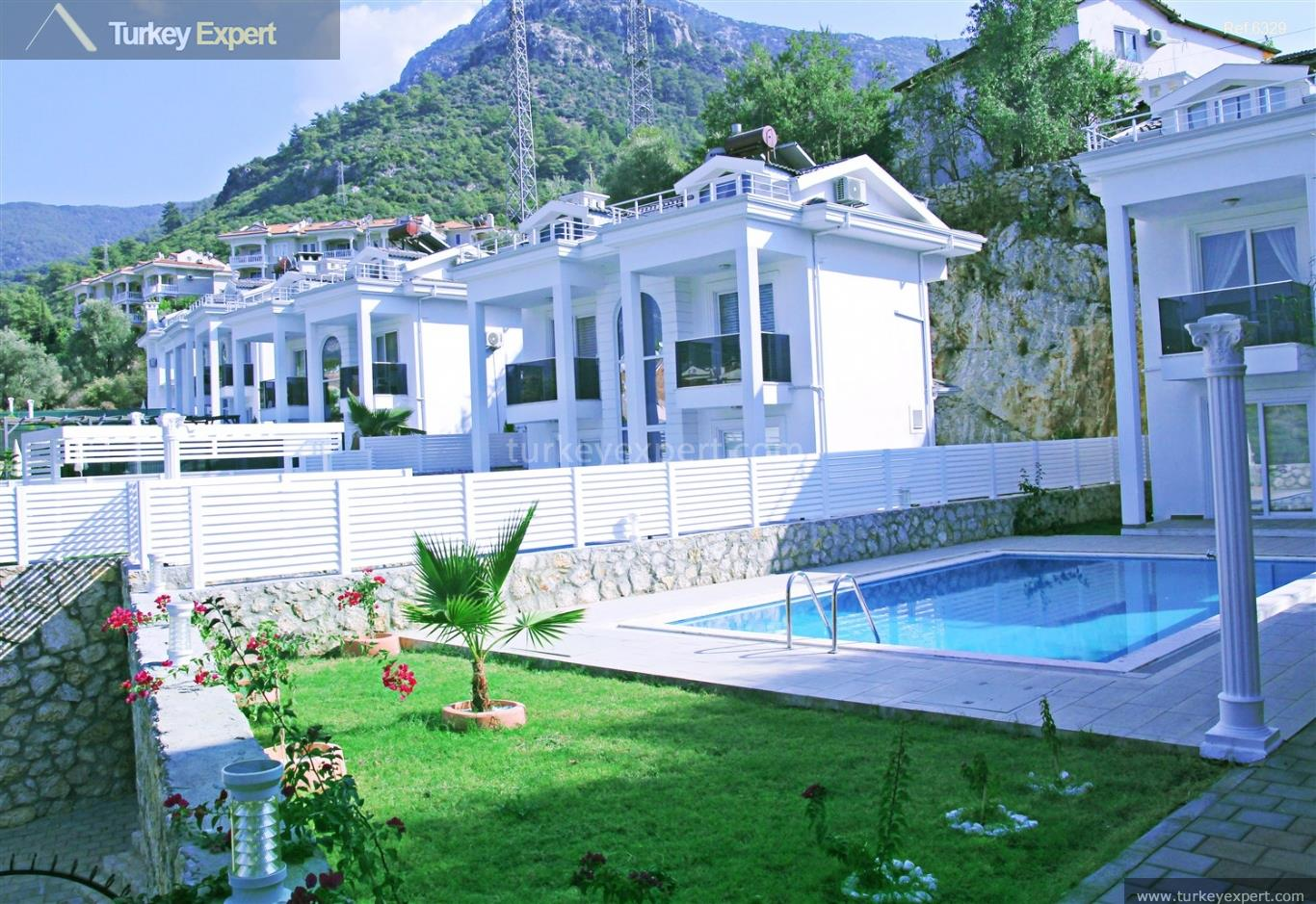 7luxury villa in fethiye for27