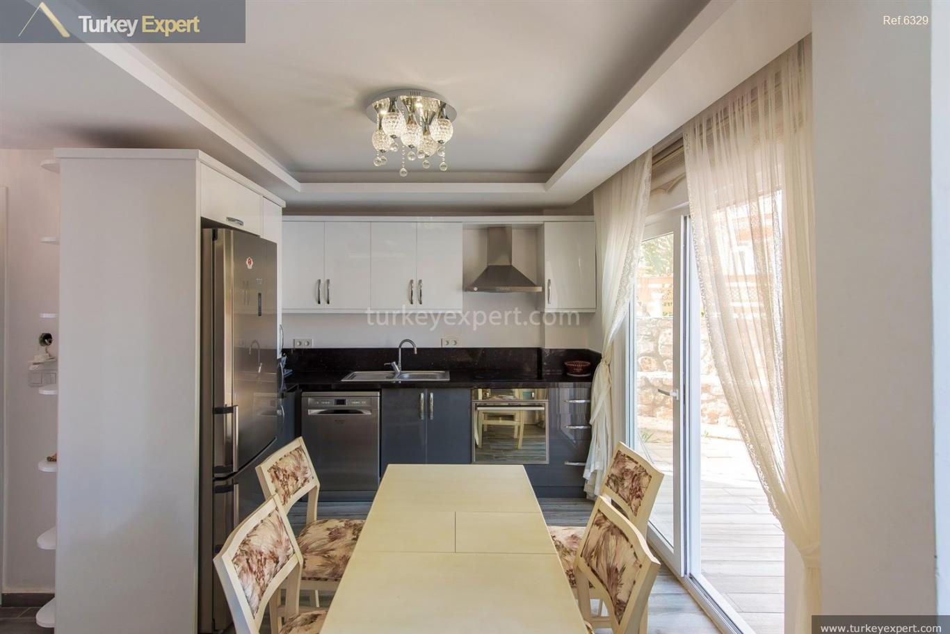 luxury villa in fethiye for16