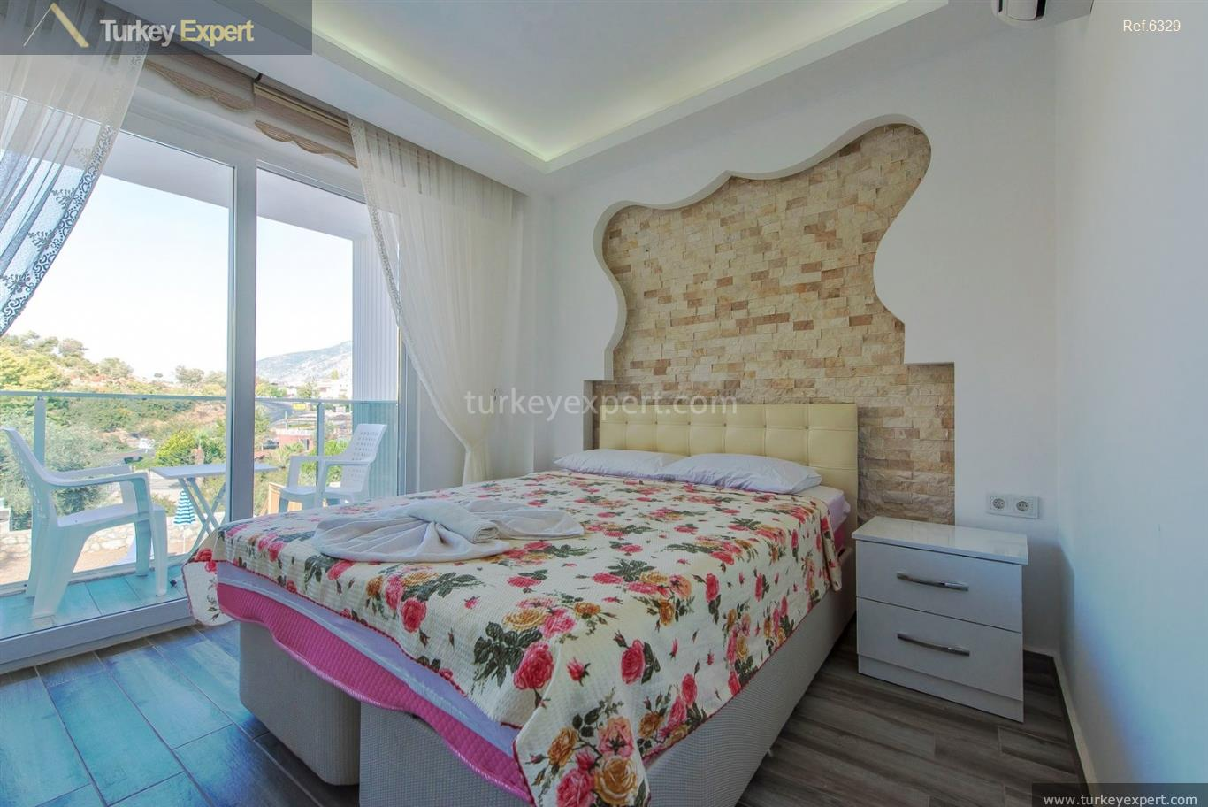 luxury villa in fethiye for19