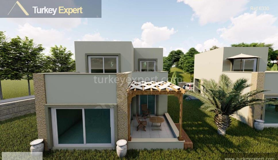 1new holiday home in bodrum1