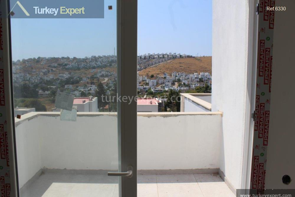 new holiday home in bodrum16