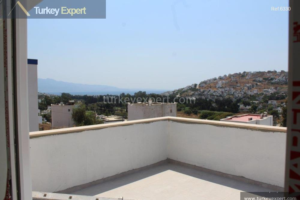new holiday home in bodrum17
