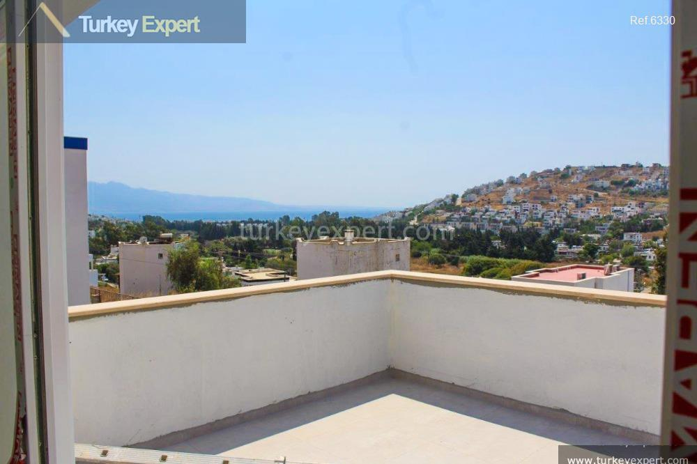 new holiday home in bodrum18