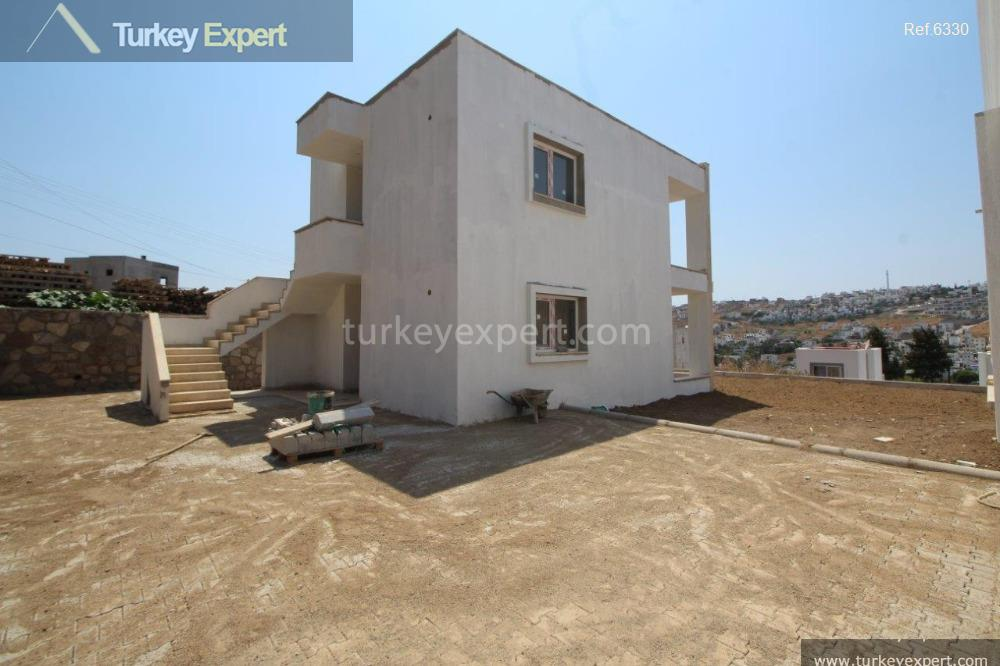new holiday home in bodrum20