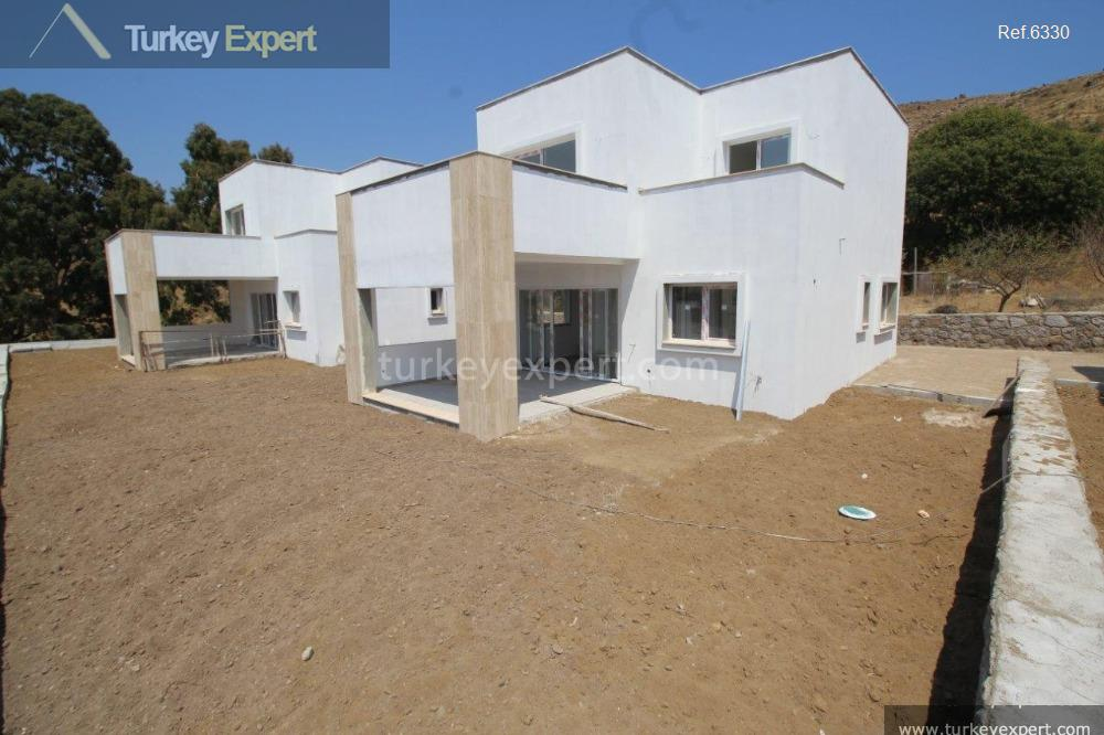 new holiday home in bodrum22