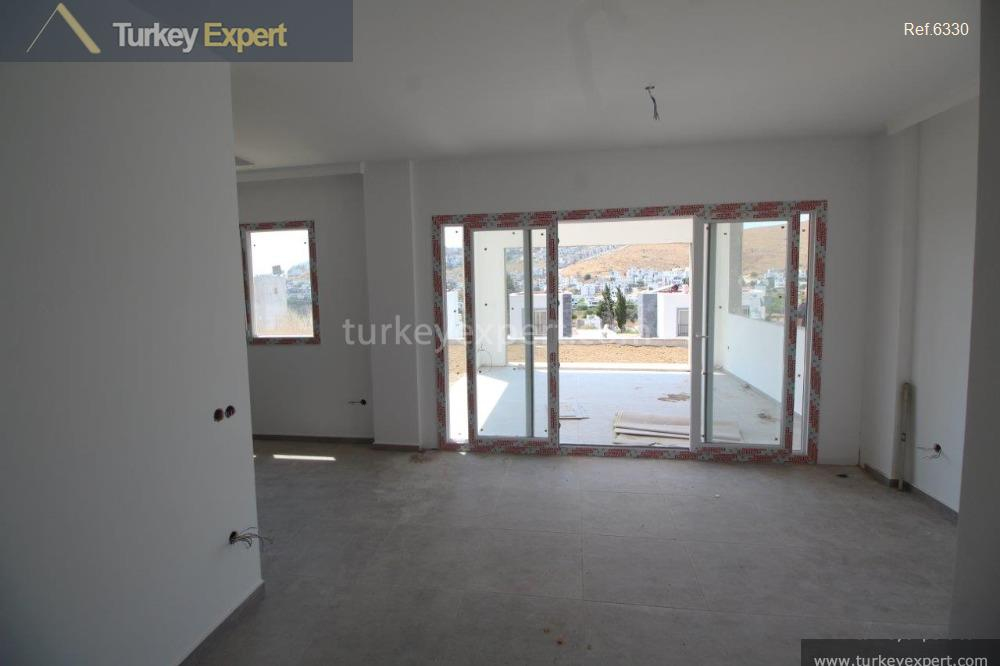 new holiday home in bodrum6