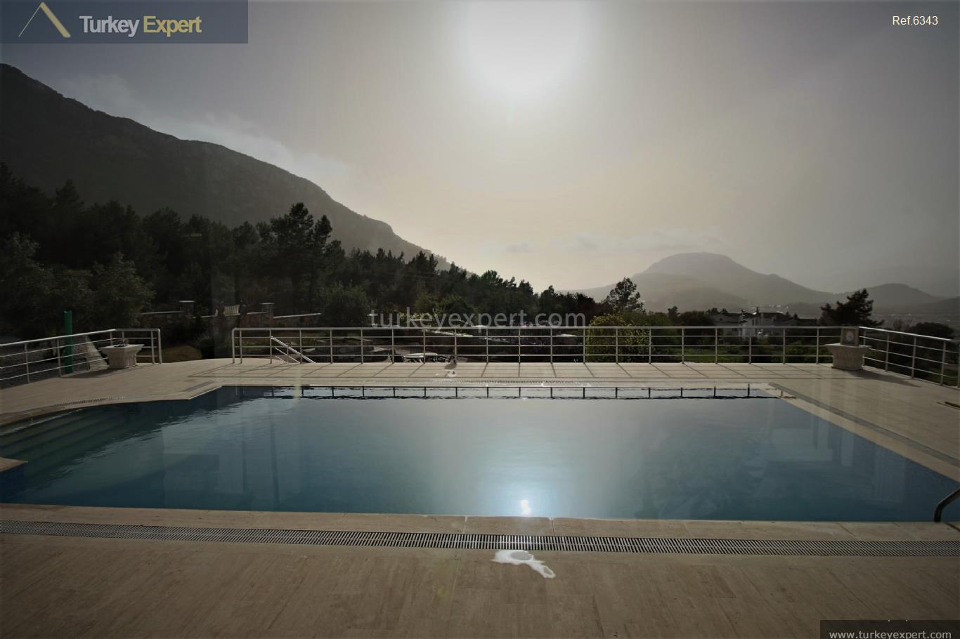 stunning private villa in oludeniz9