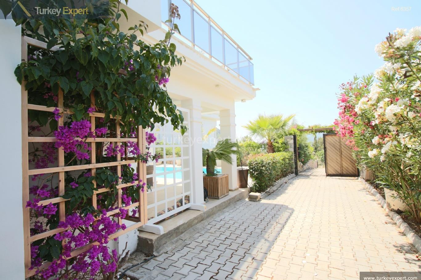 exclusive villa with swimming pool113