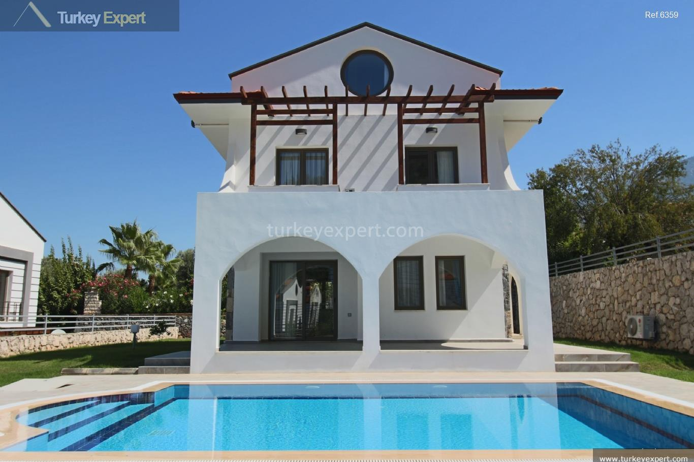 1charming holiday home in fethiye1