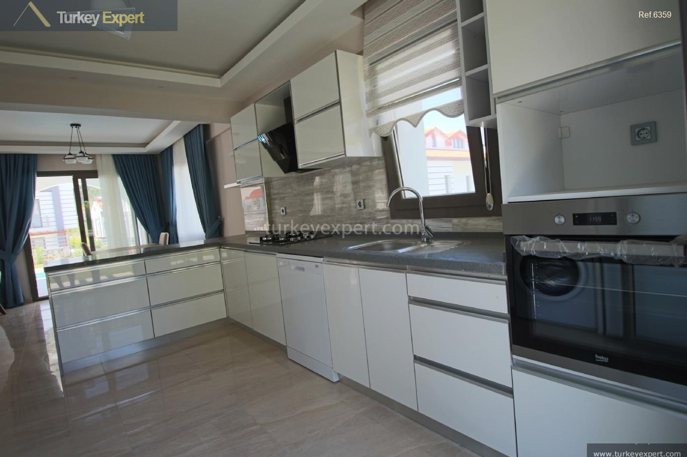_fi_charming holiday home in fethiye10