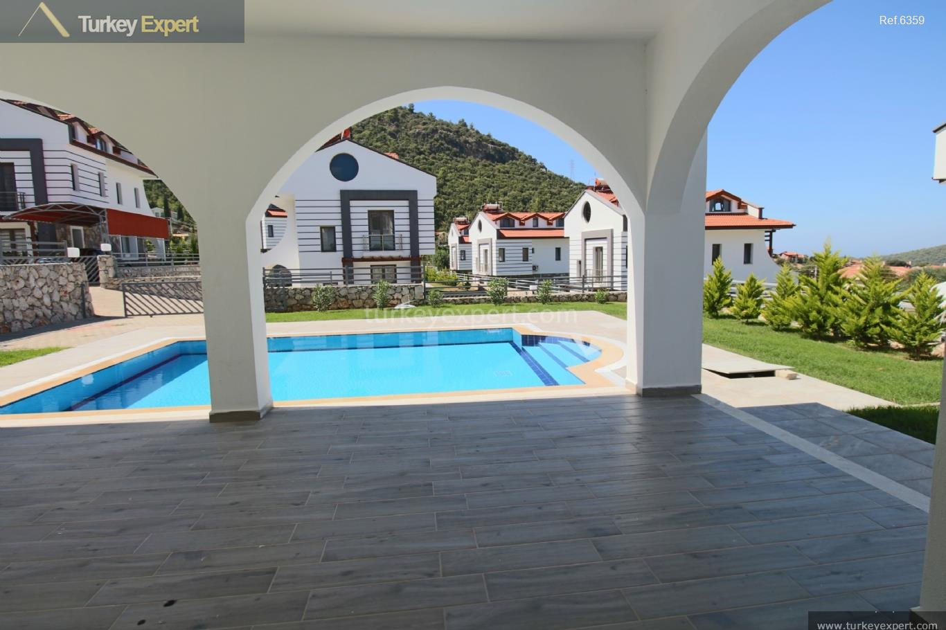 charming holiday home in fethiye117
