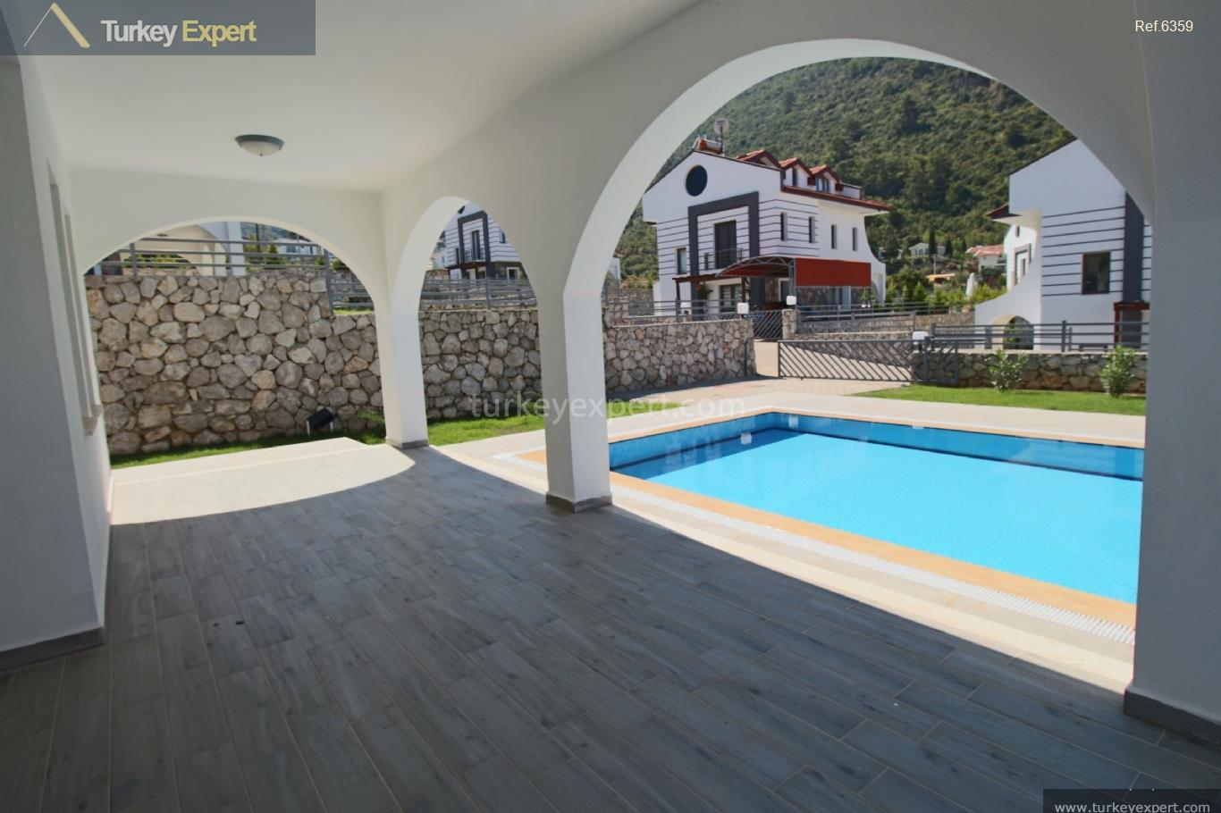 charming holiday home in fethiye119