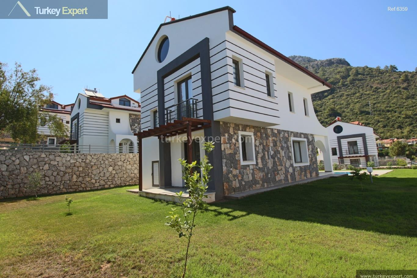 charming holiday home in fethiye13
