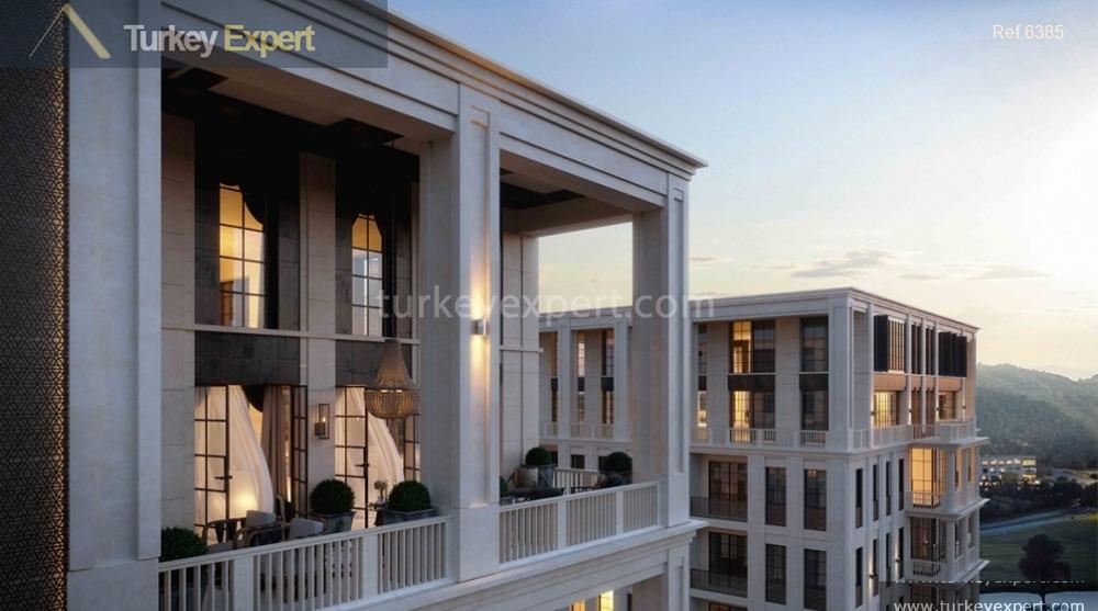 1prestigious apartments in bursa nilufer11
