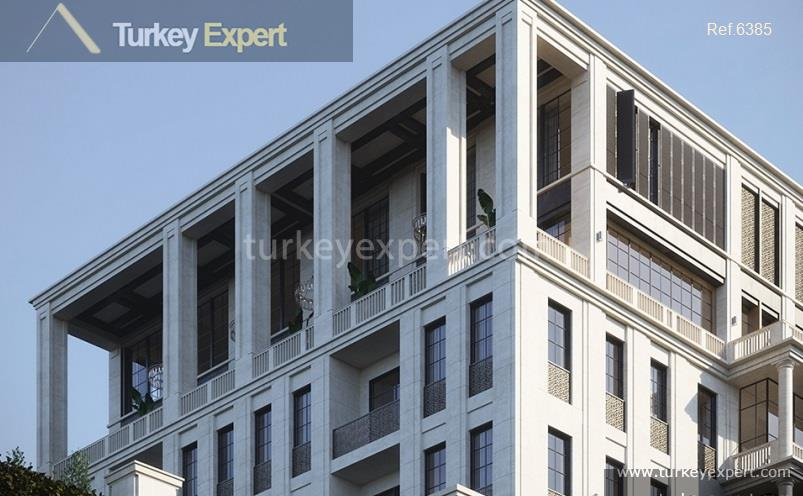 prestigious apartments in bursa nilufer10