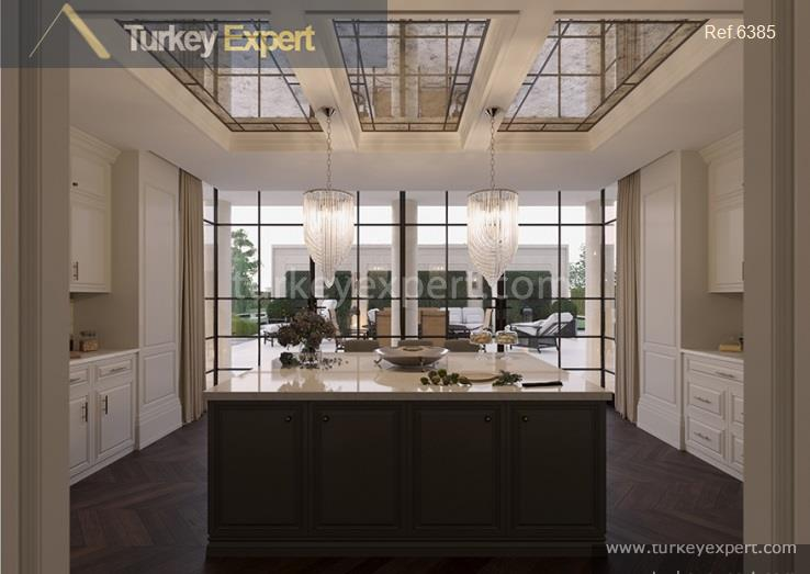 prestigious apartments in bursa nilufer15