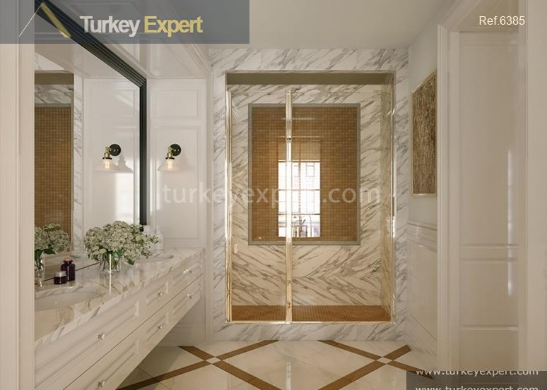 prestigious apartments in bursa nilufer19